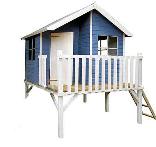 Drewniany Domek Ogrodowy dla Dzieci JERZYK HIT !!!  6080141842  oficjalne a   -> Allegro Kuchnie Drewniane Dla Dzieci